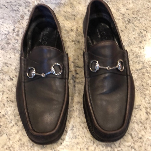851f7f29e42 Gucci Other - Gucci Classic Horsebit Loafer Italian Leather